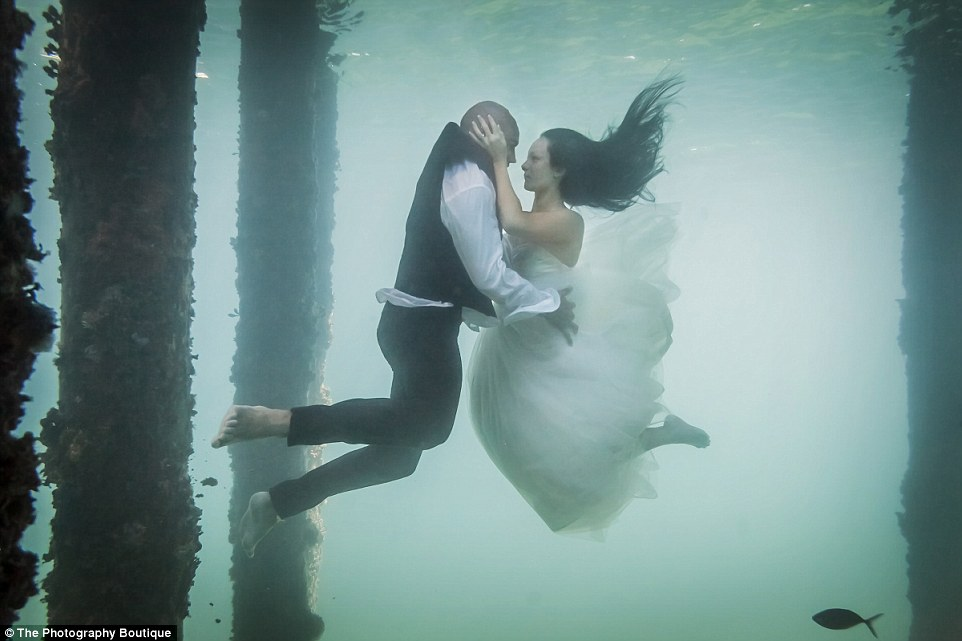 Wedding Attire January