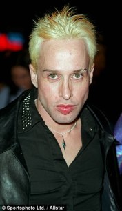 Image result for Alexis Arquette