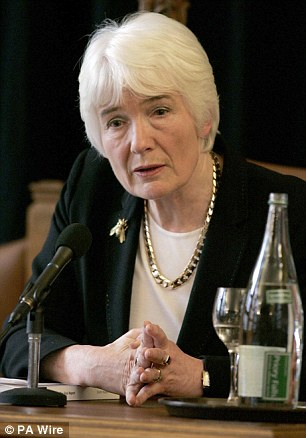 The £5million inquiry, led by Dame Janet Smith, was set up in 2012 and was completed in May last year. It has so far only been secretly circulated among BBC bosses, until it was leaked to investigative website Exaro this week