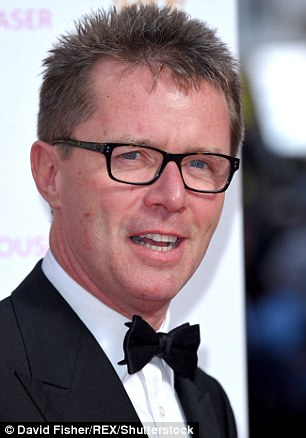 Nicky Campbell also told Dame Janet they had heard rumours  - but bosses claim they knew nothing