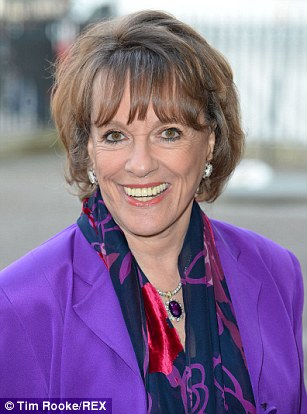 Dame Esther Rantzen first heard about him in the 1970s -