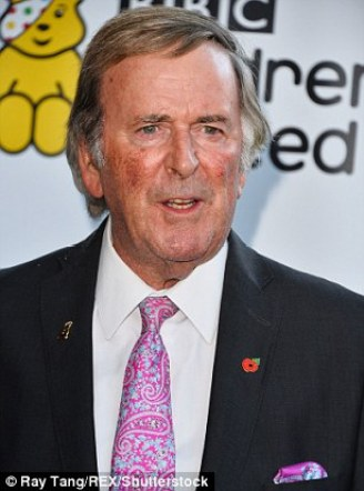 Sir Terry Wogan admitted to the £10million inquiry he heard of Savile's reputation