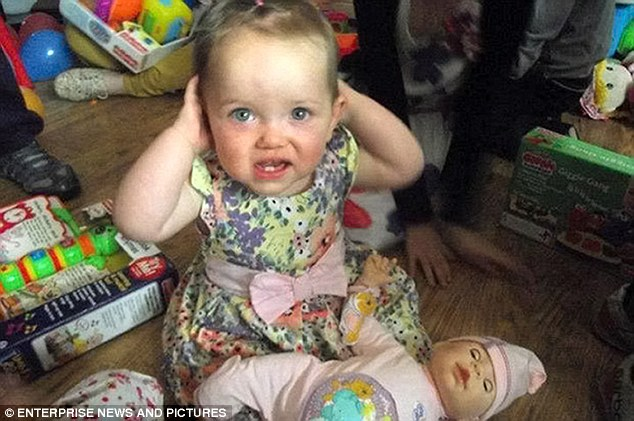 At a meeting held by Cumbria County Council on the day of Poppi's death, a paediatrician with responsibility for safeguarding of children said Poppi suffered from chronic constipation and this may have accounted for the blood coming from the top of her legs. It was totally wrong