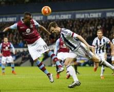 Video: West Bromwich Albion vs Aston Villa