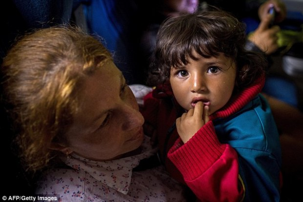 More than one million people reached Europe in 2015, most of them refugees fleeing war and violence in Afghanistan, Iraq and Syria, according to the United Nations refugee agency.