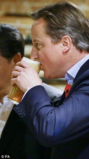 Taxpayers subsidise the sale of alcohol in around a dozen bars on the Parliamentary estate to the tune of £4m a year