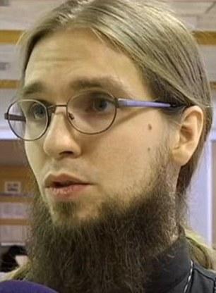 Social worker Carl Lindahl  was banned from holding a memorial for Alexandra Mezher in Örnsköldsvik
