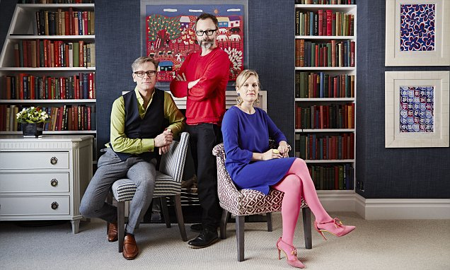 Inspired By TVs The Great Interior Design Challenge Here Are Our Top Tips From The Judges On