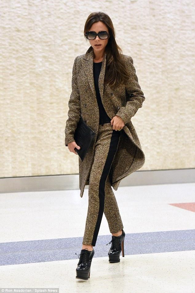Tweed I Love New York