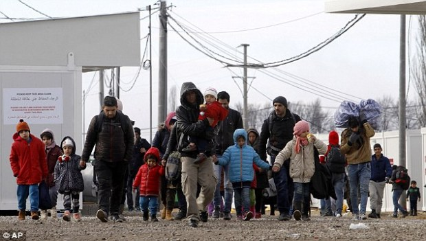 The borderless Schengen area has been expanding since 1995, but it is struggling with the influx of people