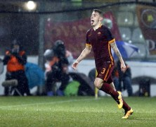 Video: Carpi vs AS Roma