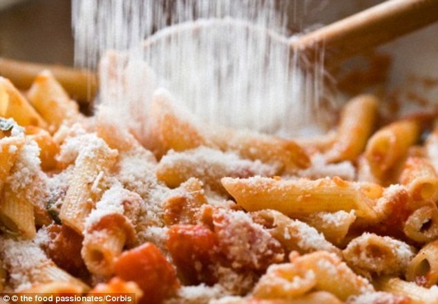 You might want to think twice about sprinkling Parmesan on your penne. A new report has found that what you thought was 100 per cent Parmesan cheese may in fact be wood. Even worse, some brands may not have any cheese in their product at all