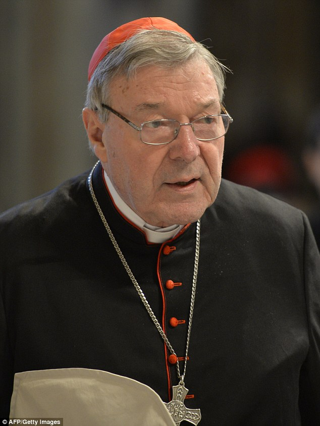 Cardinal George Pell is being investigated over claims that he sexually abused and groomed minors, it has been reported