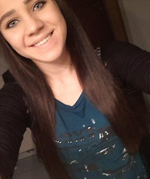 Sabina Selimovic, 16, became radicalised through the cell led by Ebu Tejma