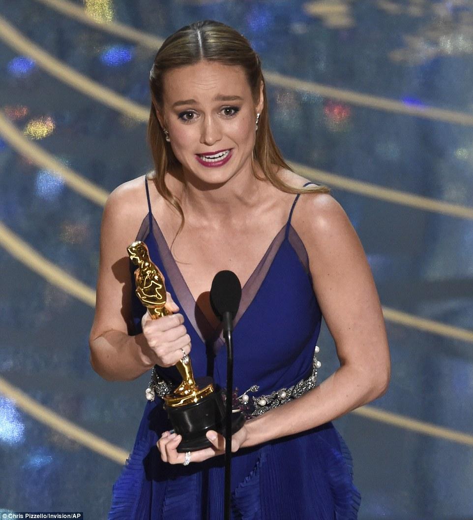 Iniciante aos prêmios mostra: Brie tomou esta temporada pela tempestade com seu tour de force no quarto