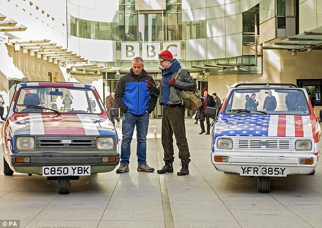 Top Gear: Extra Gear - Episode 1