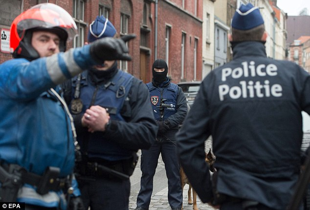 Salah Abdeslam was shot in the leg by police commandos and has been captured alive in the district of Molenbeek in the Belgian capital