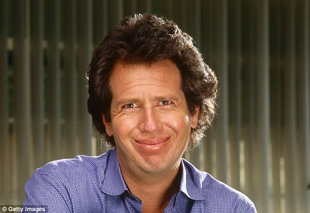 Image result for Garry Shandling