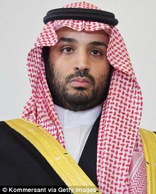 Deputy Crown Prince Mohammed bin Salman oversees the Public Investment Fund (PIF)
