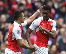 Video: Arsenal vs Watford