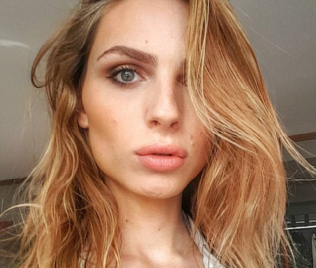 Transgender Model Andreja Pejic Talks About Her Journey To Becoming A Woman