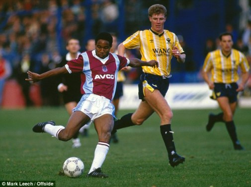 Ince West Ham