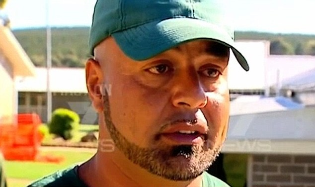 Ahmad is a central figure among Sydney's middle eastern crime gangs and his death has sparked serious concerns about an emerging gang war