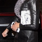 Leggy In Leather: Katy Perry's Style In NYC
