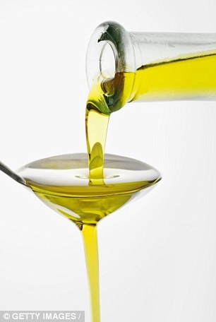 Cooking with olive oil could be better than was previously thought, a study found