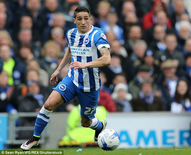 Image result for anthony knockaert