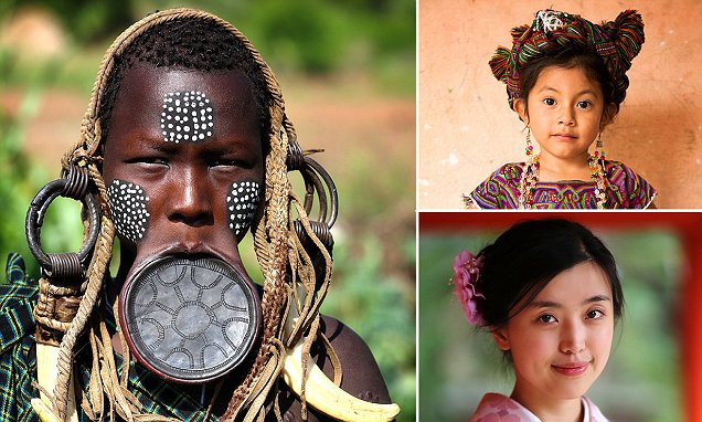 Australian photographer Alexander Khimushin documents people from remote and diverse