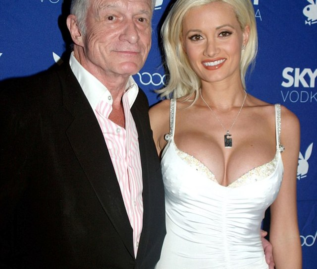 Life With Hugh Hefner At The Playboy Mansion Wasnt Anything Like What Was Depicted