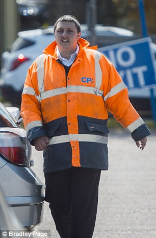 Italian-born Tomaselli, who grew up in north London, is working as a parking attendant at a hospital in the capital