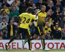 Video: Watford vs Sunderland