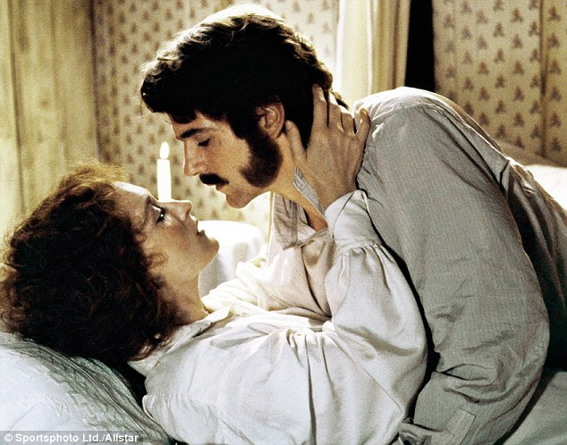 His first big movie role was in The French Lieutenant's Woman in 1981 (opposite Meryl Streep)