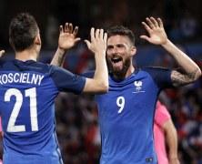 Video: Pháp vs Scotland