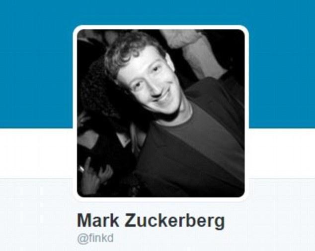 Image result for mark zuckerberg on twitter