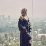 Khloe Kardashian Stuns For Harper's Bazaar {Photos}