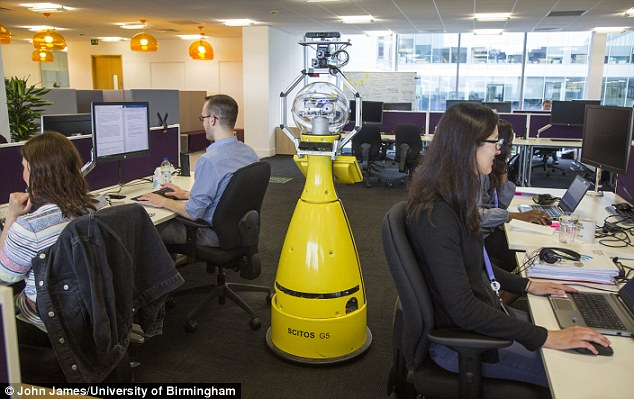 Mobile Security Jobs Birmingham