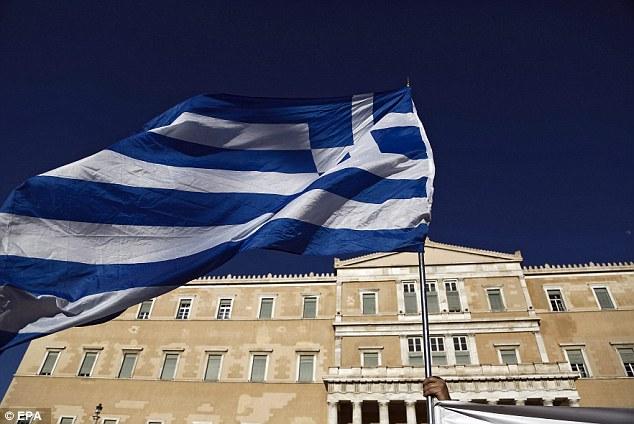 Anche il Fondo monetario internazionale sta dicendo che la Grecia ha bisogno di un certo respiro.  Ma i creditori Athens¿ stanno avendo nessuno di esso