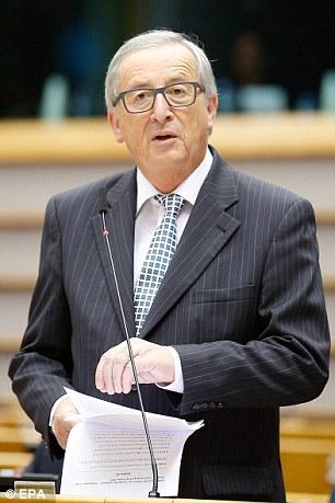 Jean-Claude Juncker, el presidente electo de la Comisión Europea, ha dado prioridad es la supervivencia de la Unión Europea y la moneda única