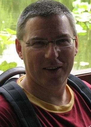 Dr Paul Mannix