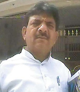 Kapil Dev Agarwal, a BJP MLA from Muzaffarnagar, wanted to know how he would 'benefit' from engineering violent disorder