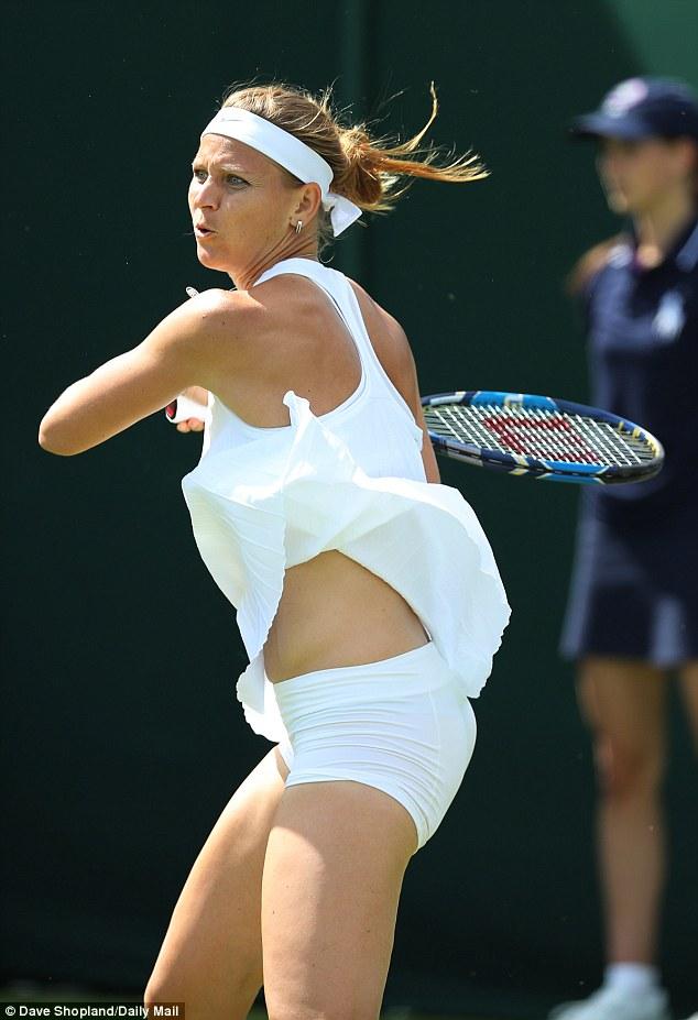 Ana ivanovic cum tribute 5