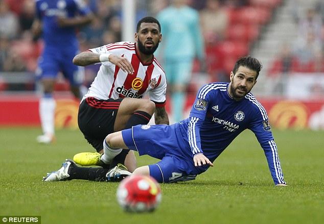 Yann M'Vila, on loan last season, is training alone at Rubin Kazan and looks set to join Sunderland permanently