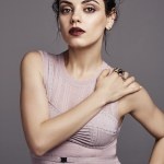 Check Out Mila Kunis' Refreshing Shoot For Glamour Magazine