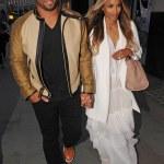 Ciara & Russell Wilson Show Off That Honeymoon Glow