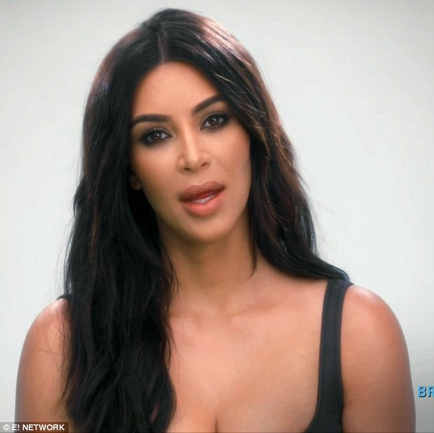 Misfire: It all started when Kim persuaded Kourtney to celebrate her 37th birthday in Iceland where she was going to support husband Kanye West shooting a video