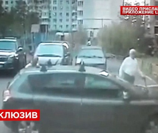Shocking Cctv Footage Shows The Man Named In Moscow As Mikhail Novikov A Father