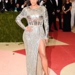Kim Kardashian Reveal Her 2016 MET Gala Preparation